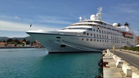 Da Windstar Cruises la nuova brochure Voyage Collection 2018