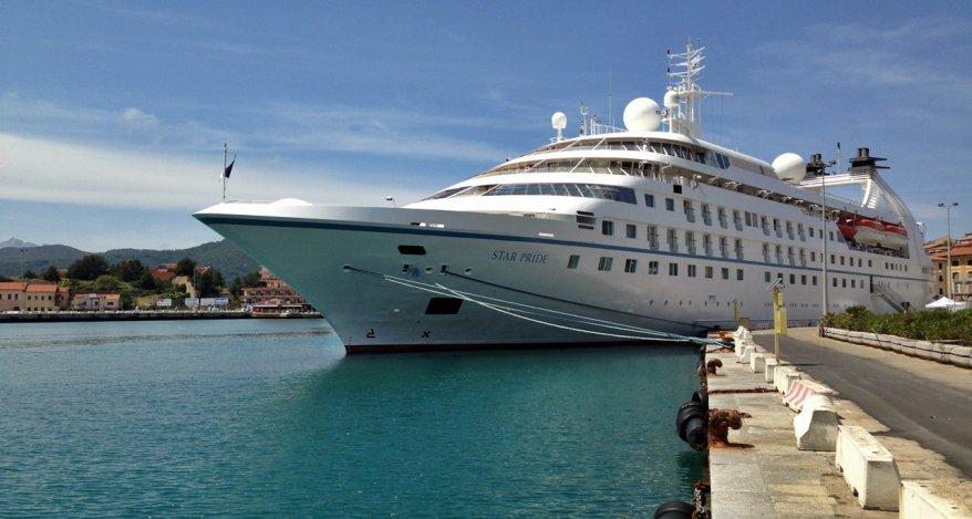 Windstar Cruises: torna in servizo lo yacht Star Pride completamente trasformato