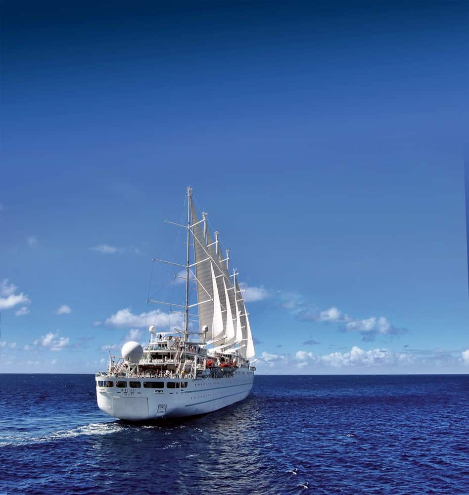 Windstar Cruises (2)
