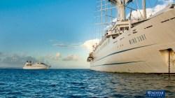 Da Windstar Cruises le nuove crociere 2017