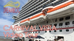 VIDEO: Carnival Vista, il nostro video tour della fun ship più innovativa di sempre