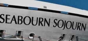 VIDEO: le sei stelle di Seabourn Sojourn, il nostro photo tour