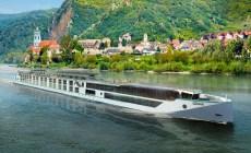 Crystal River Cruises: presentati quattro nuovi itinerari per la stagione 2018 di Crystal Mahler