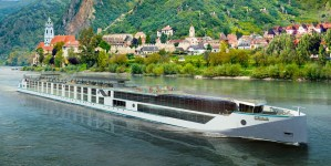 Crystal River Cruises: slitta il debutto delle nuove navi Crystal Bach e Crystal Mahler