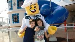 MSC Crociere: nuovi divertimenti per i bambini a bordo delle navi della flotta
