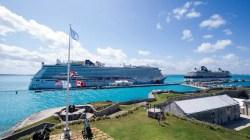 Norwegian Breakaway: un incidente alle Bermuda provoca la morte di un membro di equipaggio e il ferimento di altre tre persone