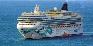 Norwegian Cruise Line Holdings riorganizza il Top Management