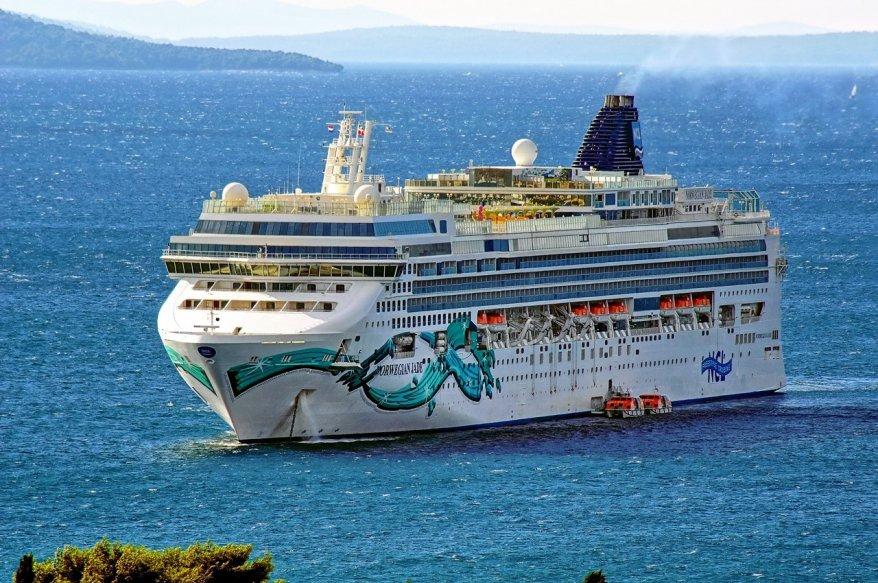 Norwegian Cruise Line e quella crociera neonazista cancellata
