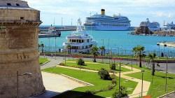 Alitalia e Costa Crociere: nuovo servizio dedicato ai crocieristi che sbarcano a Civitavecchia
