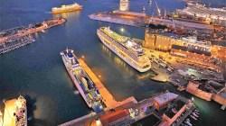 MSC Crociere: oltre 50.000 turisti attesi a Livorno durante l'estate. Per il 2019 confermata MSC Fantasia con 28 scali