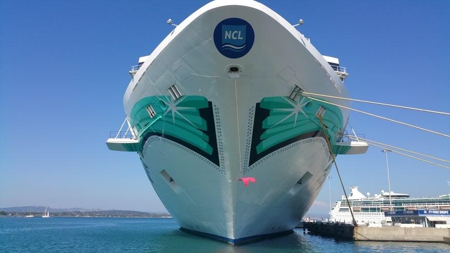Norwegian Cruise Line sigla intesa con Global Eagle per migliorare e potenziare la connettività internet a bordo delle sue navi