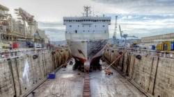 Costa Crociere e San Giorgio del porto insieme per la realizzazione a Marsiglia di un centro di eccellenza per riparazioni e trasformazioni navali