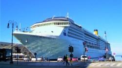 A Trieste Costa Crociere cerca nuovo personale. Le selezioni in ottobre a bordo di Costa Mediterranea