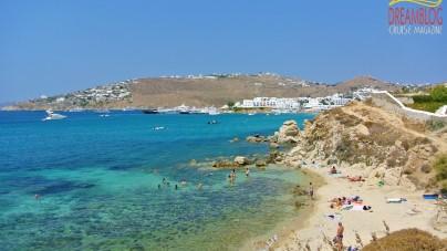 A bordo di Norwegian Jade verso le più belle isole greche. Reportage: scalo a Mykonos