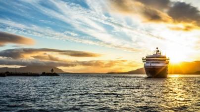 Foresta Amazzonica, Groenlandia, Canada e Canale di Panama per la prima volta nella programmazione dei postali Hurtigruten