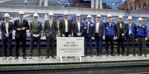 """Meyer Turku, al via la costruzione di una nuova generazione di """"Mein Schiff"""""""