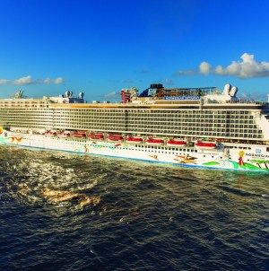 "Da Norwegian Cruise Line la nuova tariffa promo ""Just Cruise"""