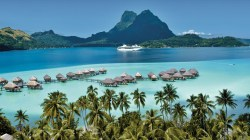 Paul Gauguin Cruises apre le prenotazioni per le crociere 2018 in Polinesia Francese, a Tahiti e nel Sud Pacifico