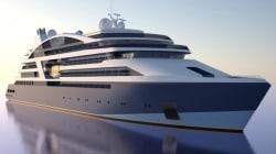Ponant dedica a famosi esploratori francesi i nomi delle nuove navi da spedizione