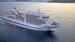 Silversea: in Fincantieri Palermo l'allungamento di Silver Spirit