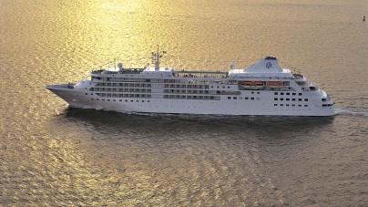 Silversea Cruises lancia la nuova programmazione 2018: crociere esclusive e 1.000 diverse destinazioni proposte
