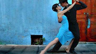 Costa Crociere, a novembre l'undicesima edizione del Festival di Tango Argentino sul mare