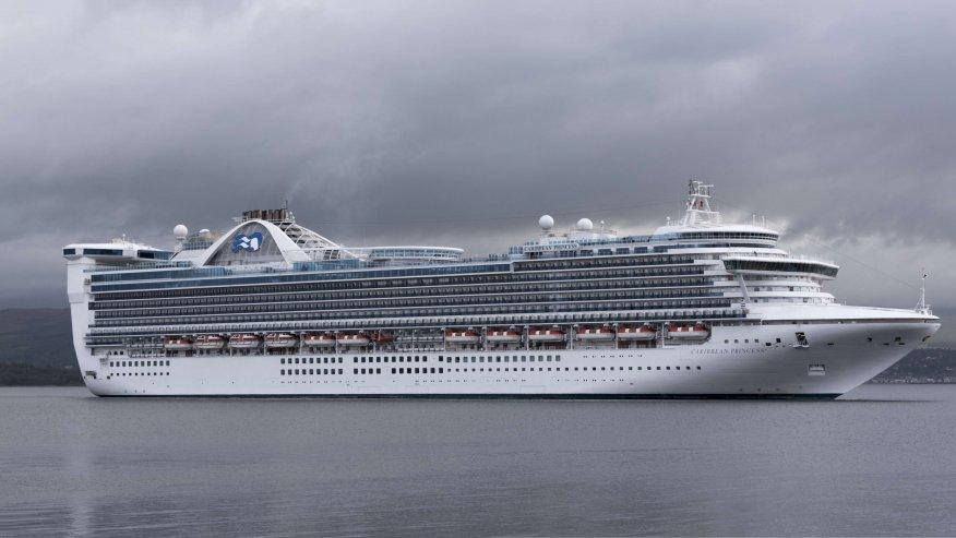 A bordo di Caribbean Princess, la nostra recensione