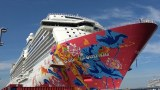 Il float out di Genting Dream in un nuovo video in 4 K