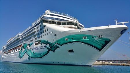 """Feel Free, Cruise Norwegian!"" A bordo di Norwegian Jade: la nostra recensione"