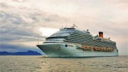 Meraviglioso Mediterraneo (breve): un weekend su Costa Diadema