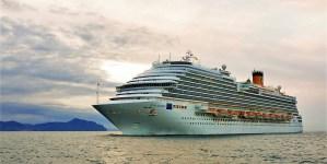 A Costa Crociere il 18° consecutivo 'Readers' Choice Award' di Porthole Cruise Magazine