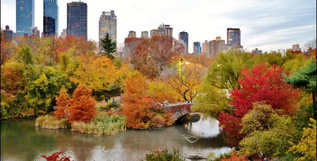 Crociere d'autunno, la top 10 degli itinerari più belli