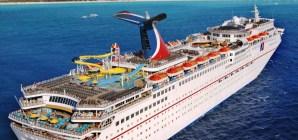 Carnival Cruise Line rinnova l'esperienza di shopping a bordo delle navi della flotta