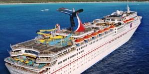 Carnival: raggiunta l'intesa per la costruzione del più grande complesso portuale crocieristico alle Bahamas