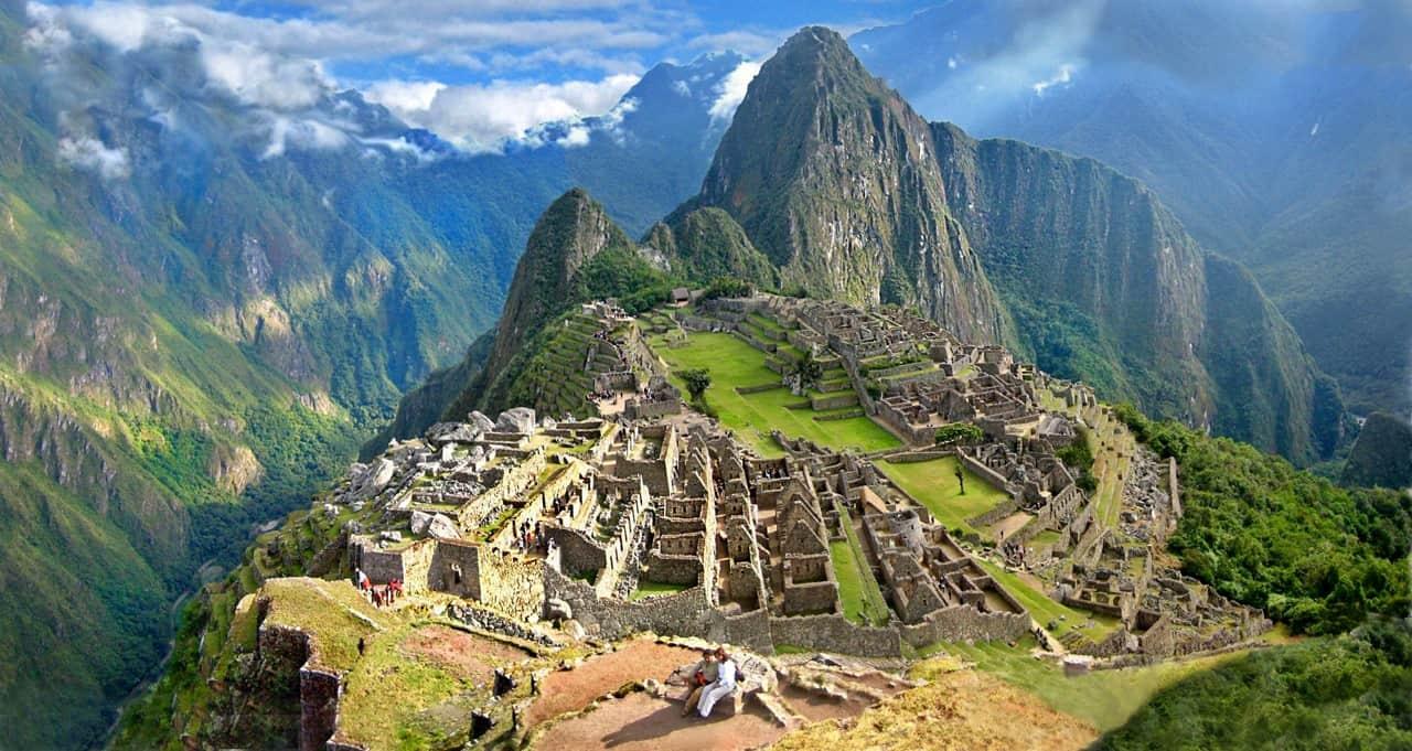 Evénéments - Page 2 Machu-Picchu