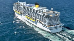 Un team di progettazione d'eccellenza per le nuove maxi navi di Costa Crociere