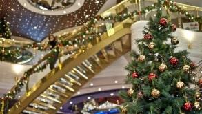 CLIA, a Natale e Capodanno è boom di prenotazioni
