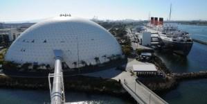 Carnival investe a Long Beach: nel 2017 raddoppierà le dimensioni del Cruise Terminal