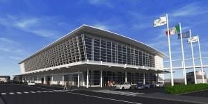 Al via i lavori per il nuovo terminal crociere di Civitavecchia