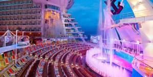 """""""Questa sì che è una vacanza!"""": online la nuova promo di Royal Caribbean International"""