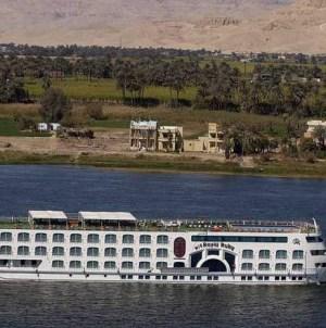 Metamondo riapre le crociere sul Nilo