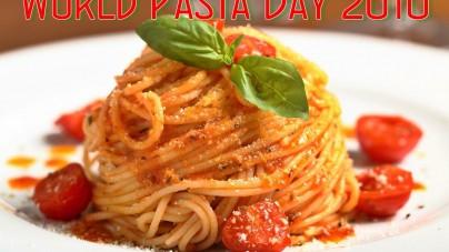 Costa Crociere festeggia il World Pasta Day a bordo delle sue navi
