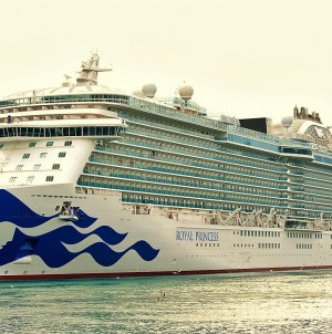 Fincantieri: al via i lavori a Monfalcone per la nuova nave Princess Cruises