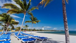 Norwegian Cruise Line inaugura Harvest Caye, nuova esclusiva destinazione nel Belize meridionale