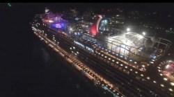 Carnival Vista arriva a Miami. Dal nuovo home port proporrà tutto l'anno crociere ai Caraibi