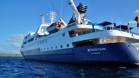 Celebrity Cruises: nel 2017 le nuove Xploration e Xperience alle Galápagos