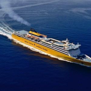 Corsica Sardinia Ferries, anche a luglio attiva la promo con sconti immediati fino al 50%