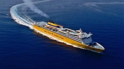 Corsica Sardinia Ferries: fino al 50% di sconto su passeggeri, veicoli e sistemazioni per prenotazioni entro il 24 giugno