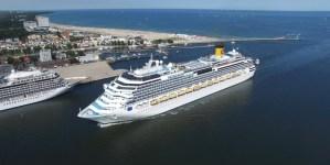 Carnival Corporation e Gruppo Costa confermano assunzioni di 4.500 italiani
