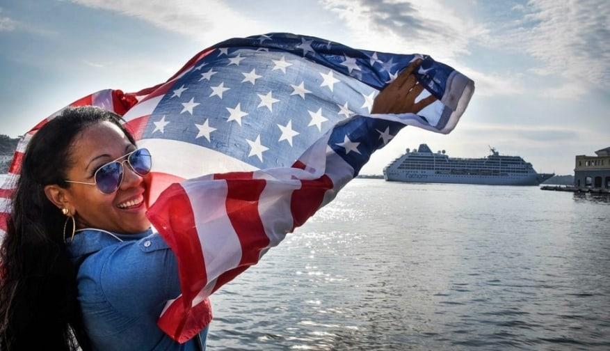 Crociere a Cuba: speranze di un'ulteriore espansione secondo Frank Del Rio, CEO Norwegian Cruise Line Holdings